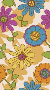 Flower Pattern 002