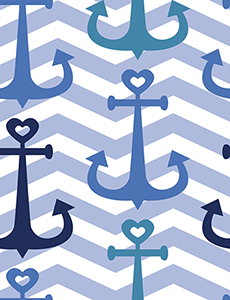 Anchor Pattern Freebie-RiriWillow